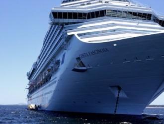 Costa Cruceros Fascinosa: Salida 29/ 01/ 2018 · 9 días · Buenos Aires – Angra dos Reis – Río de Janeiro – Ilhabela –Montevideo