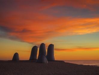 Punta del Este, Uruguay: Salidas 2017/ 2018 Visitá su sofisticada y natural rambla