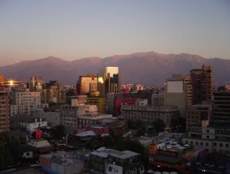 Santiago de Chile · 04 Días ·Feriado Noviembre  · Tour de Compras