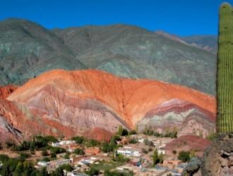 Salta, Argentina · 04 Días · Feriado Noviembre 2017 · Diversidad de paisajes en una encantadora ciudad colonial