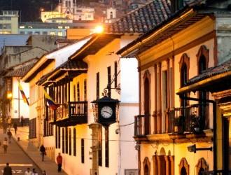 COLOMBIA: LOS MEJORES CIRCUITOS
