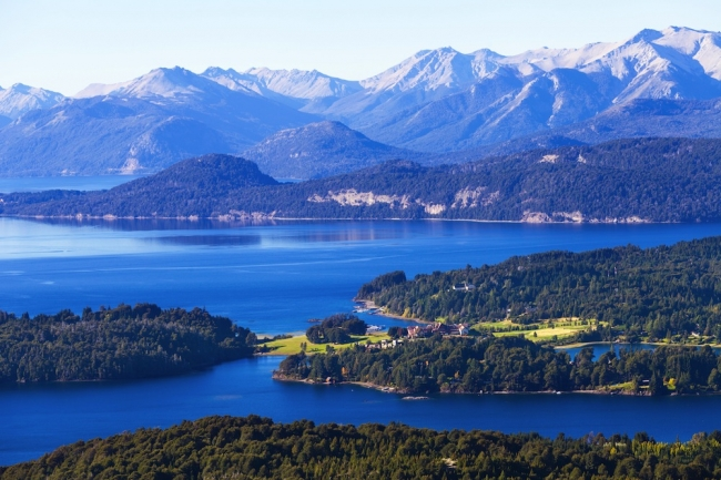 Bariloche, Argentina · 04 Días · Salidas 2019 · Un paraíso que combina aventura y descanso.