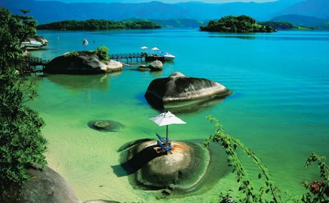 Angra dos Reis,  Brasil · Marzo 2019 · 08 Días · Experiencia completa que dan lugar a unas vacaciones soñadas.