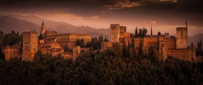 Andalucía, España · 04 Días · Marzo 2019 ·  Recorrido por los maravillosos destinos de España en un solo viaje.