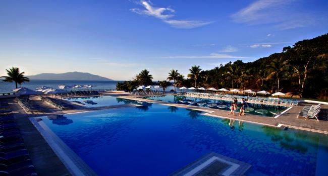 Brasil,  All Inclusive · Verano 2019 · 08 Días · Viví la experiencia Club Med