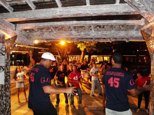 Club Med Itaparica 2019: disfrutan los chicos, disfrutan los grandes!