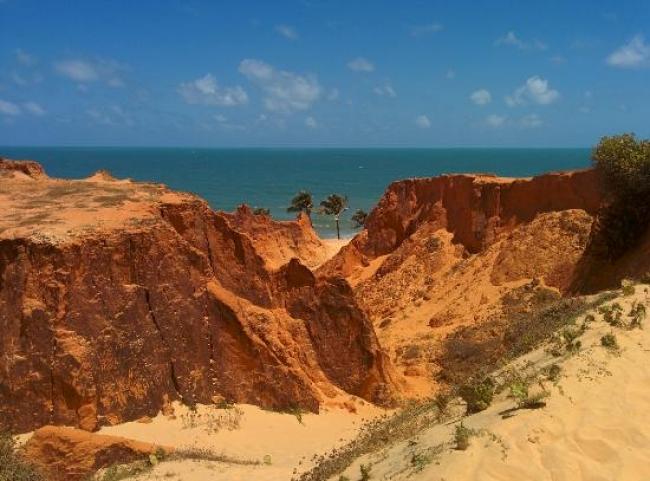 Beberibe, Brasil · 08 Días · Marzo 2019 · Atractivos naturales desde playas hasta espacios verdes!