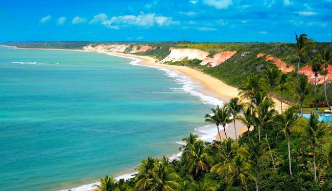 Porto Seguro, Brasil ·  Julio · 8 días · Patrimonio Histórico con playas de arena fina y blanca