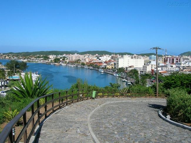 Cabo de Santo Angostinho, Brasil · Verano 2019 · 8 días