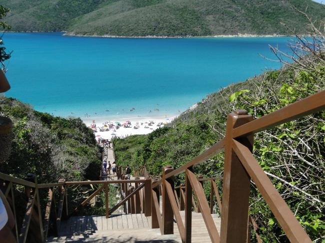 Arraial do Cabo, Brasil · Verano 2019· 8 días