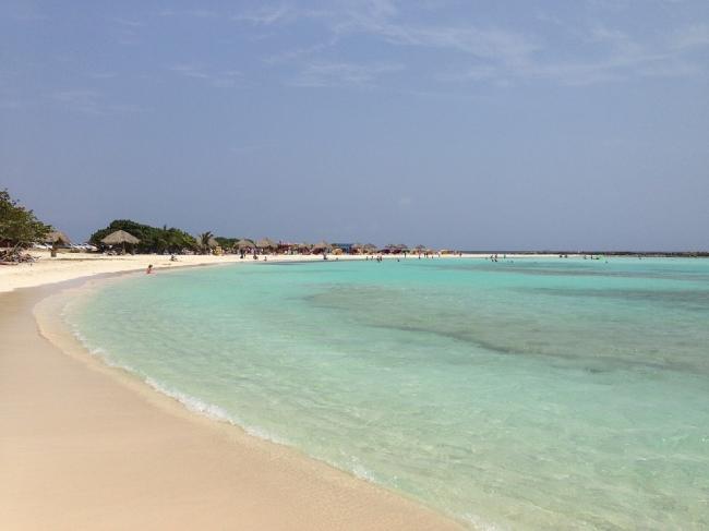 Aruba · 09 Días · Verano 2019 · Recreación, descanso, cultura y placer.