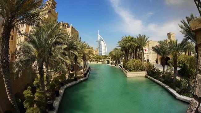 Dubái · Octubre 2018 · 10 días · Ciudad y cultura impactante y en constante crecimiento.