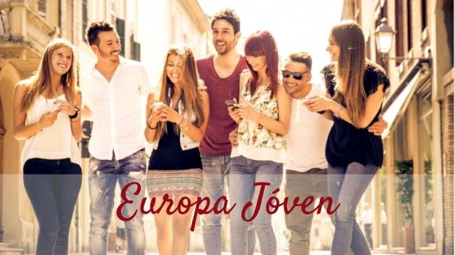 Europa Joven