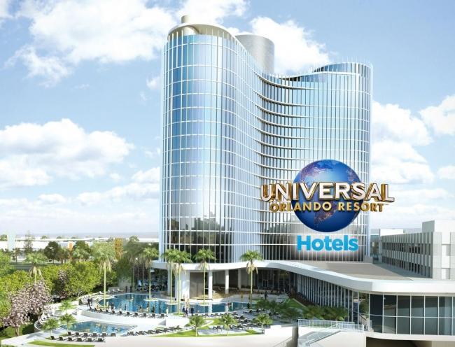 Super Promo Universal Orlando Resort