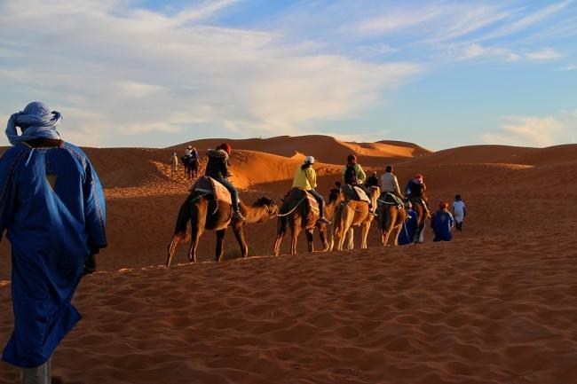 Marruecos Encantado · 10 Noches · Recorré las bellísimas e infinitas rutas de Kasbahs