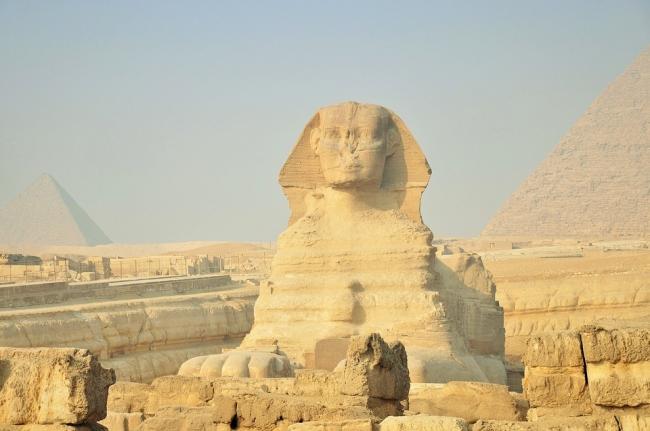Egipto + Dubái ·  Julio 2019 · 15 días