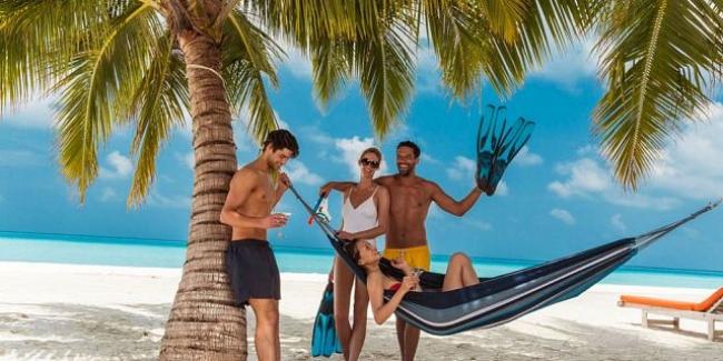 Súper Promo 35% Off en Club Med!