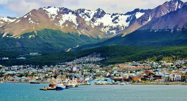 Ushuaia y Calafate, Argentina - 07 días - Salidas 07 de agosto - El placer de viajar al fin del mundo.