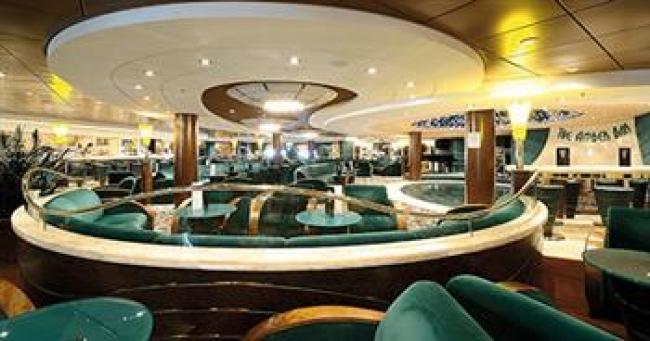 Transatlantico 2020 - Grand Voyages - MSC Orchestra - 21 noches - Conocé las maravillas de este buque All Inclusive
