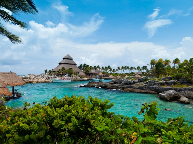 Cancún y Riviera Maya, México· 15 días · Salidas todo el año
