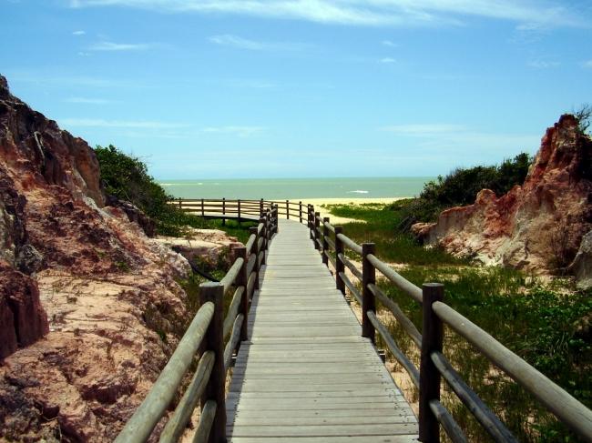 Club Med Trancoso 2019: Un rincón de serenidad frente al Atlántico.
