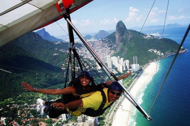 Río de Janeiro, Brasil · 8 días · Ciudad maravillosa con iconos culturales y paisajes extraordinarios