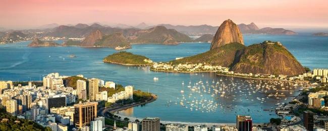 Rio de Janeiro y Buzios, Brasil  · 8 días · Fabulosa combinación para un viaje colorido con diversas culturas y playas paradisíacas