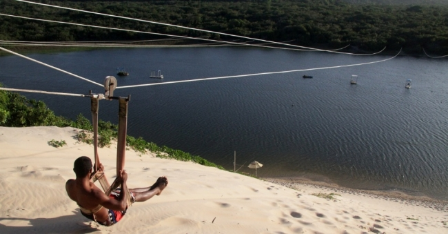 Natal, Brasil: Verano 2020 · 8 días · Visitá una de las ciudades más seguras de Brasil!