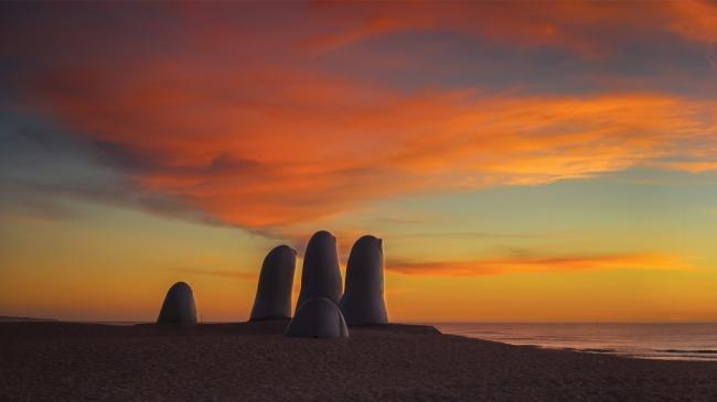 Punta del Este, Uruguay: Julio 2019 - Visitá su sofisticada y natural rambla