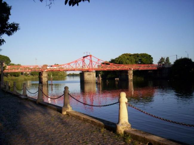 Carmelo, Uruguay: Salidas 2019  Ciudad a orillas del límpido Río de la Plata