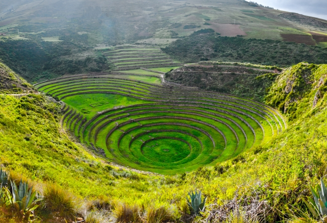 Perú Clásico con Puno:Cusco - Aguas Calientes - Puno - Lima · Salidas 2019