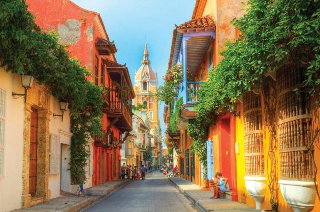 Cartagena,Antillas y Caribe Sur · 11 Días · Lo mejor del caribe en una estadía única
