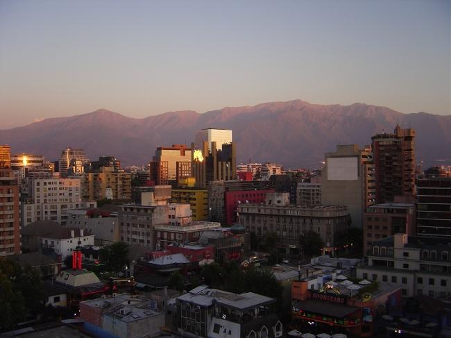 Santiago de Chile · 04 Días ·Salidas todo el año!