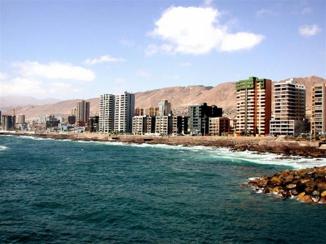 Santiago de Chile · 04 Días · Julio 2019