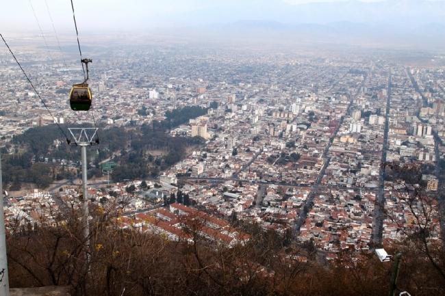 Salta, Argentina · 04 Días · Salidas 2019 · Diversidad de paisajes en una encantadora ciudad colonial