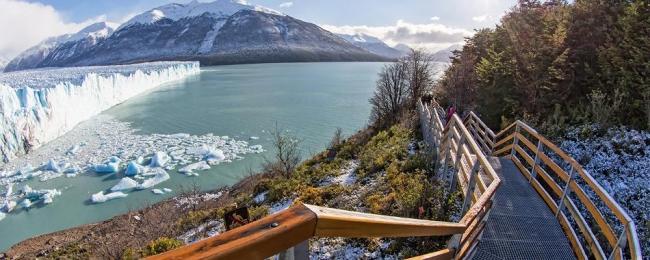 El Calafate · 06 Días · Noviembre 2019 · La entrada al mundo fascinante de los glaciares