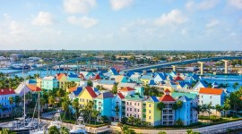 Descubrí las Bahamas