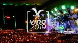 Festival de Viña del Mar 2019
