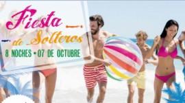 Punta Cana, República Dominicana: Fiesta de Solteros · 07 de Octubre de 2018 · 8 días