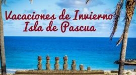 Isla de Pascua · 07 Días ·  Salidas 2019