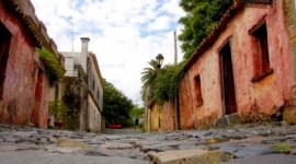 Colonia del Sacramento, Uruguay  · 4 Días · Octubre 2018 · Cultura e Historia en un ambiente natural
