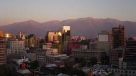 Santiago de Chile · 03 Días · Feriado 25 de Mayo 2018 · Tour de Compras